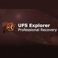 Download UFS Explorer Professional Recovery 8.2