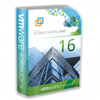Download VMware Workstation Pro 16.0