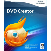 Download Wondershare DVD Creator 6.5