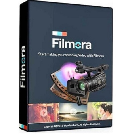 Download Wondershare Filmora 2020 v9.6