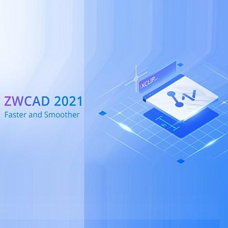 Download ZWSOFT ZWCAD 2021