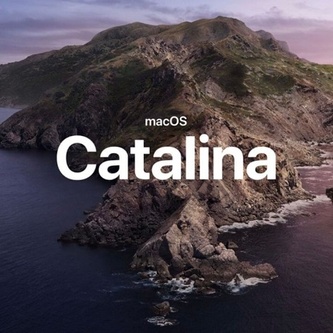 Download macOS Catalina 10.15.7