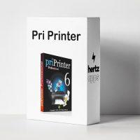 Download priPrinter Professional 6.6