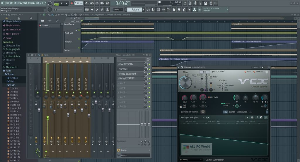 FL Studio Producer Edition 20.7 Direct Download Link