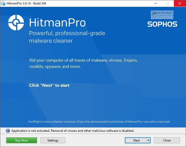 HitmanPro 3.8 Download