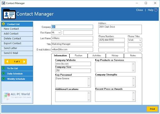 ResumeMaker Professional Deluxe 20.1.2 One Click Download
