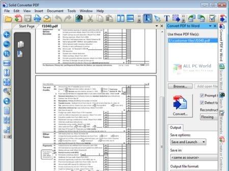 Solid Converter PDF 10.1 Direct Download Link