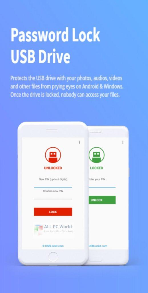 USB Lockit 2.5 Direct Download Link