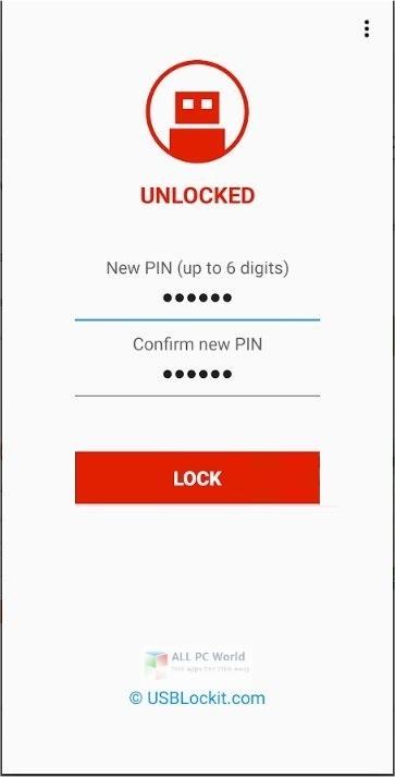 USB Lockit 2.5 Free Download