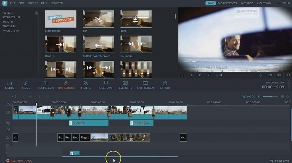 Wondershare Filmora 2020 v9.6