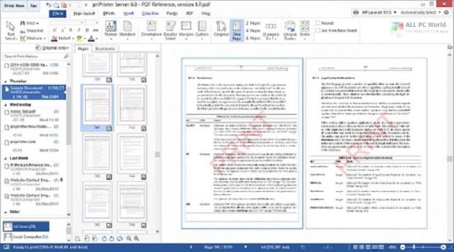 priPrinter Professional 6.6 Direct Download Link