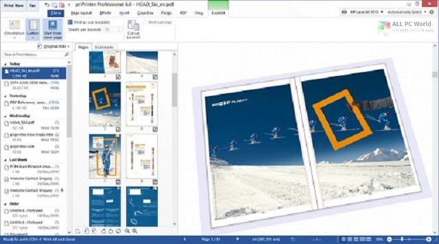 priPrinter Professional 6.6 One Click Download