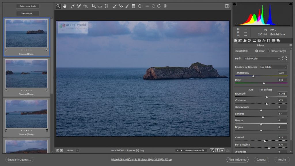 Adobe Camera Raw 13 Free Download