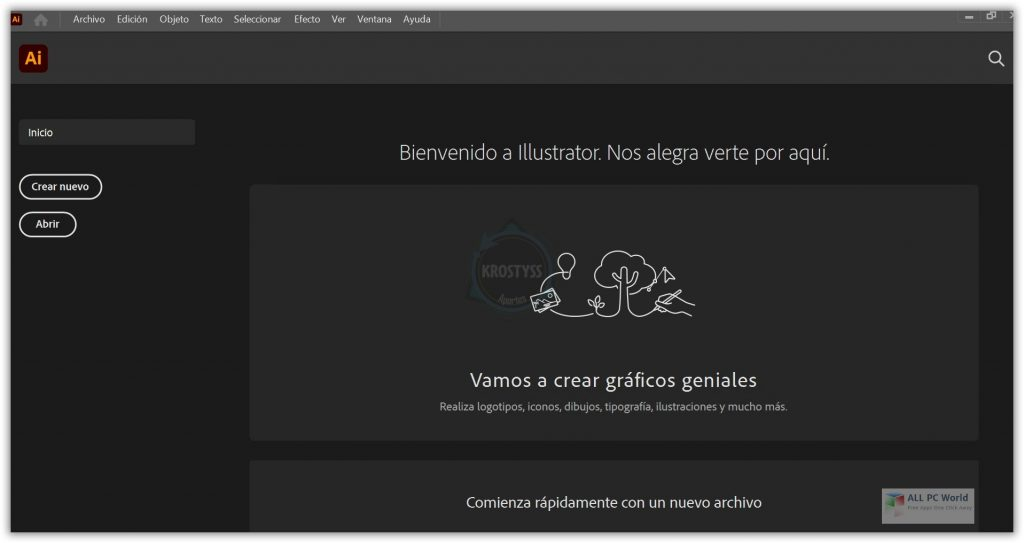 Adobe Illustrator CC 2021 v25.1 Full Version Download