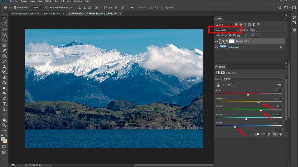 Adobe Photoshop CC 2021 v22.0 Full Version Free Download