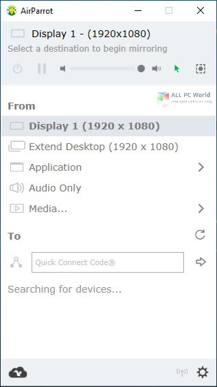 AirParrot 3.1 Direct Download