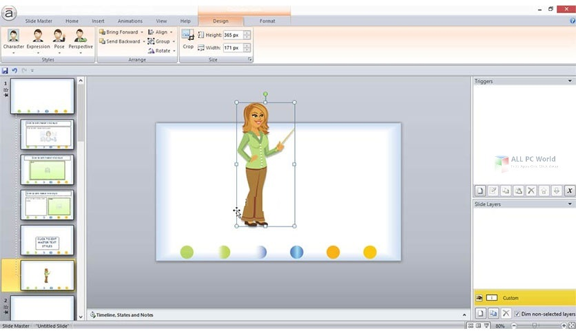 Articulate Storyline 3.11 Free Download