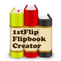 Download 1stFlip FlipBook Creator Pro 2.7.4