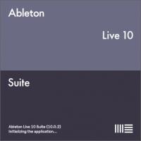 Download Ableton Live Suite 10.1.25