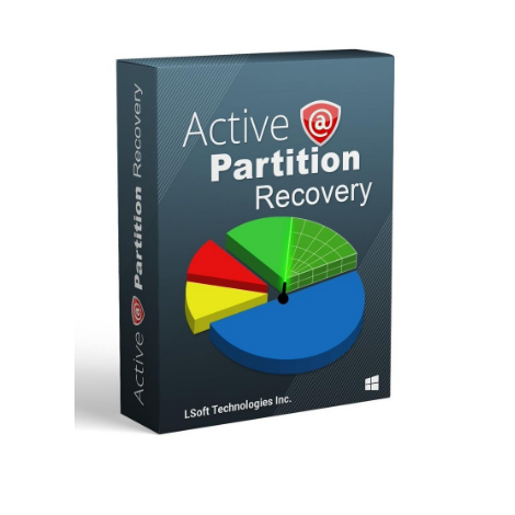 Download Active Partition Recovery Ultimate 21.0