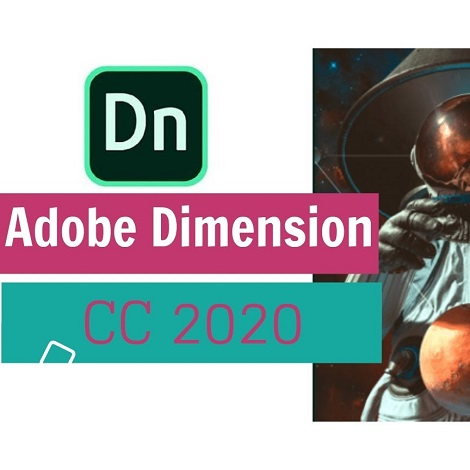 Download Adobe Dimension CC 2020 v3.4