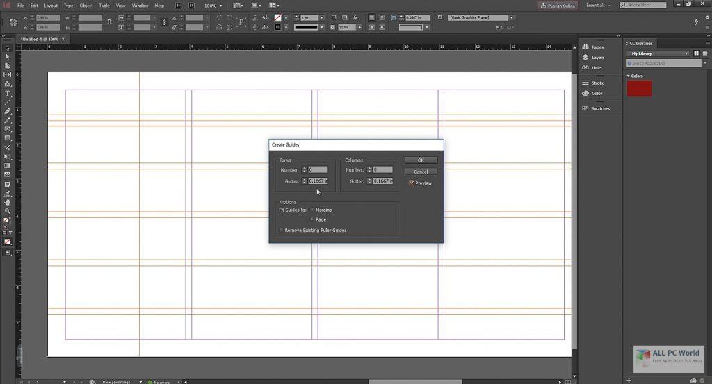 Download Adobe InDesign CC 2020 v16.0