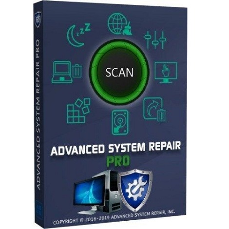 Download Advanced System Repair Pro 1.9