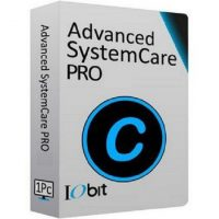 Download Advanced SystemCare Pro 14.0