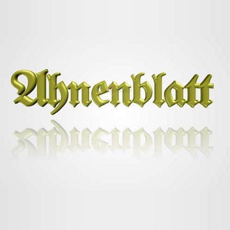 Download Ahnenblatt 3.16