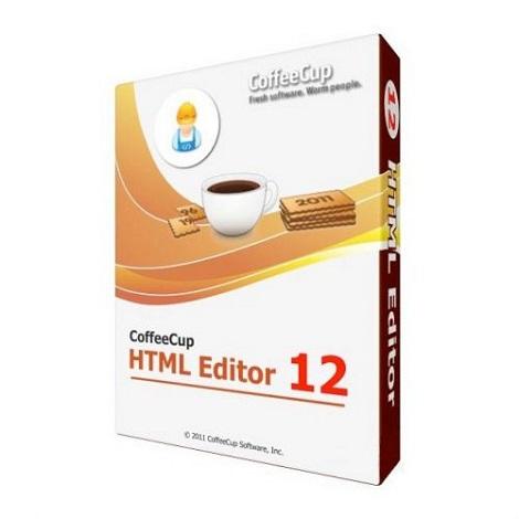 Download CoffeeCup HTML Editor 17.0