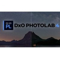 Download DxO PhotoLab 4.0