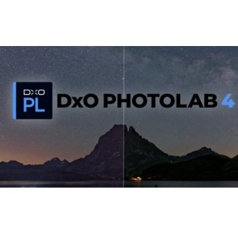 Download DxO PhotoLab 4.0