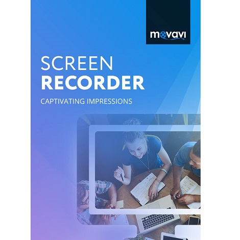 Download Movavi Screen Recorder 21.0