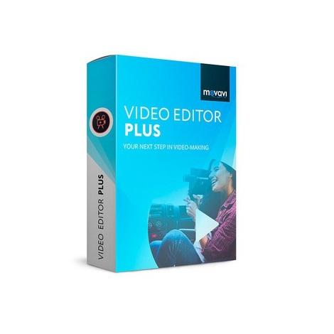 Download Movavi Video Editor Plus 21.0v