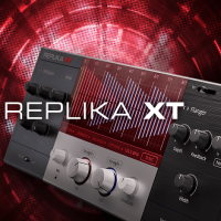 Download Native Instruments Replika XT 1.1
