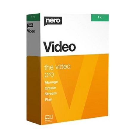 Download Nero Video 2021 v23.0