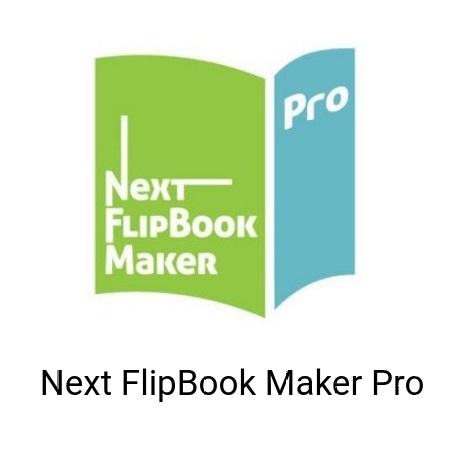 Download Next FlipBook Maker Pro 2.7.5