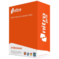 Download Nitro Pro Enterprise 13.29
