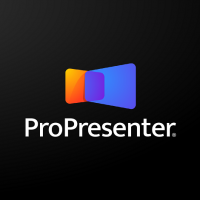 Download ProPresenter 7.2