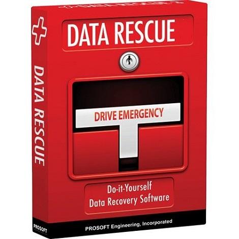 Download Prosoft Data Rescue Professional 6.0