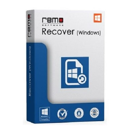 Download Remo Recover 2020