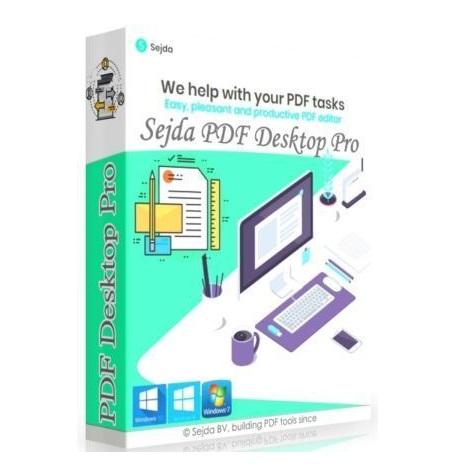 Download Sejda PDF Desktop 7.0
