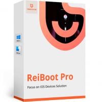 Download Tenorshare ReiBoot Pro 7.6