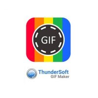 Download ThunderSoft GIF Maker 2020 v3.3