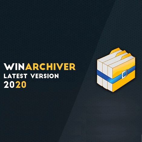 Download WinArchiver 4.8