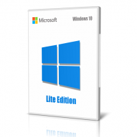 Download Windows 10 LITE x64 v2004 Build 19041.508 Sept 2020
