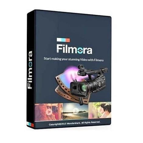 Download Wondershare Filmora 10.0