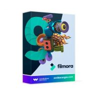 Download Wondershare Filmora 2020 v9.6.1