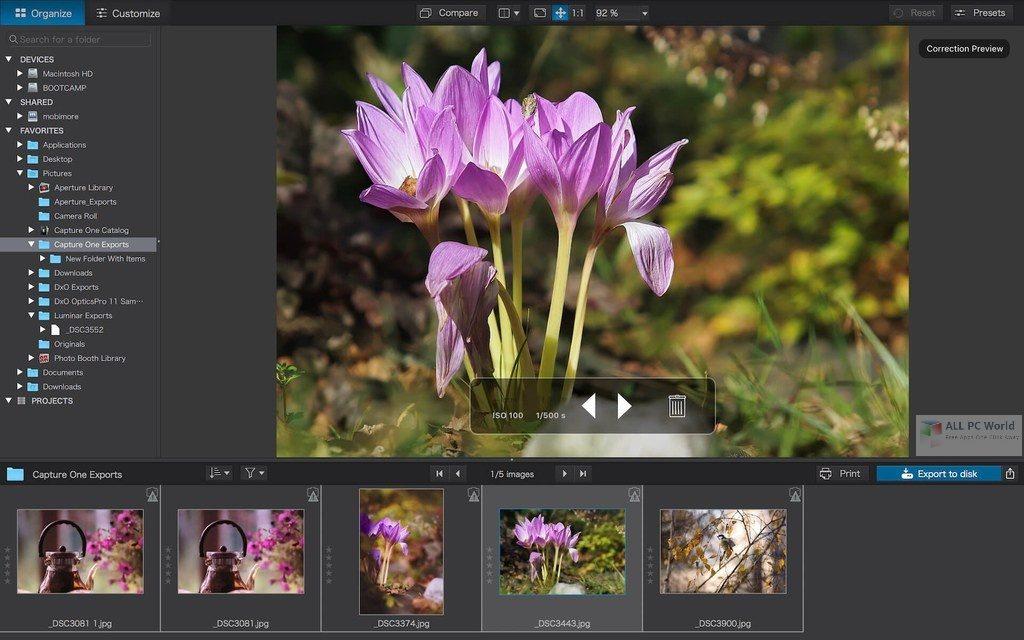 DxO PhotoLab 4.1 Direct Download Link