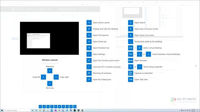 Microsoft PowerToys for Windows 10 Free Download